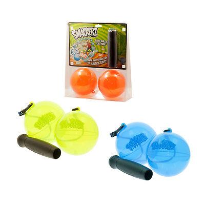 Boti Smackerz Softball Spiel Klickklack Ballspiel Wurfspiel Outdoor Spielzeug