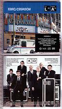 King Crimson, Live At The Orpheum ( CD + DVD )