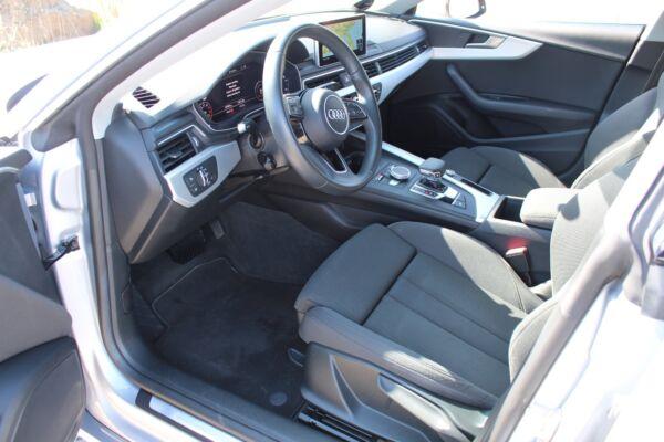 Audi A5 2,0 TFSi 190 Sport Sportback S-tr. billede 8