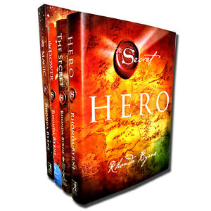 The-Secret-Series-4-Books-Collection-Set-By-Rhonda-Byrne-The-Secret-The-Power