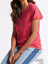 BNWT-Pretty-M-amp-S-Pure-Cotton-Flutter-Sleeve-Work-T-Shirt-PINK-Holiday-Now-6 thumbnail 5