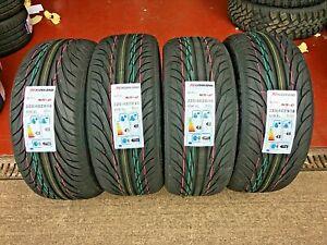 Nankang NS-2 Tyres - 22540R1892WXL