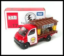 TOMICA EVENT MODEL 17 TOYOTA TOWN ACE TRUCK Ramen stand 1//64 TOMY NEW 97