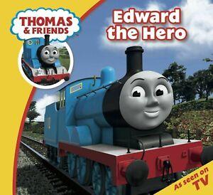 Thomas-amp-Friends-Edward-the-Hero-by-Egmont-UK-Ltd-Paperback-2012