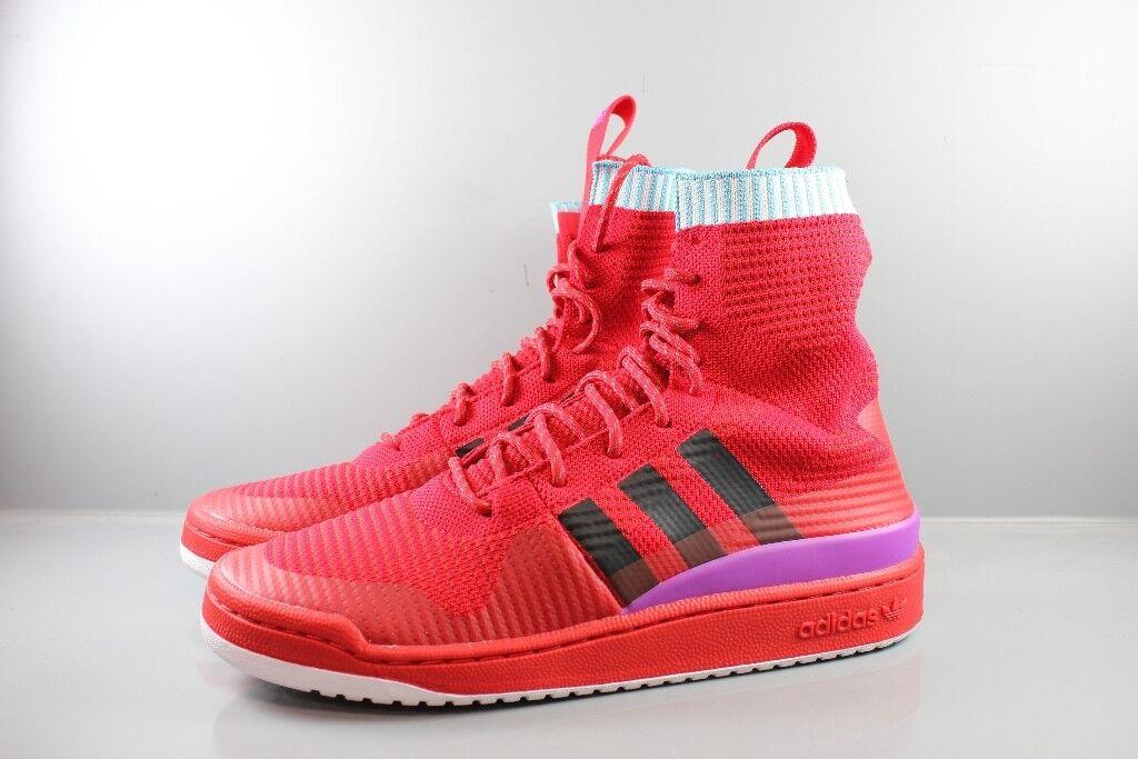 adidas Originals Forum Winter PK Primeknit Mens shoes   Art. BZ0645