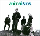 Animalisms [Digipak] by The Animals (CD, Mar-2010, SMD Reper)