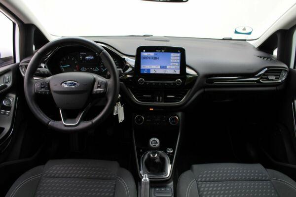 Ford Fiesta 1,0 SCTi 100 Titanium - billede 5
