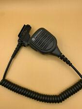 Motorola Remote Speaker PMMN4045 PMMN 4051 New In Box