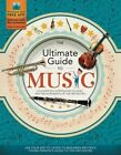 The Ultimate Guide to Music by Joe Fullman (Hardback, 2014)