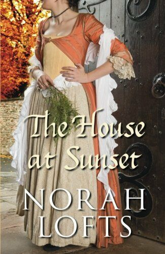 The House at Sunset (The Suffolk Trilogy Vol 3): Volume 3 (Suffolk House Tril.