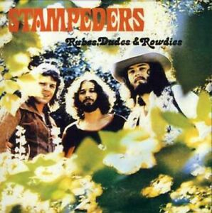 The-Stampeders-Rubes-Dudes-amp-Rowdies-New-CD-Canada-Import