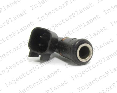 Set of 4 Bosch 0280158105 fuel injector 06-09 Mercury Milan 2.3L Duratec 7L5G-AB