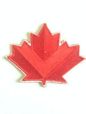 Saison Trikot Patches Aufbügeln Sew Selbstlos Toronto Blau Jays Rot Ahornblatt 40