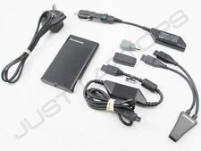 Genuine Lenovo Thinkpad X200 X201 X220 Z60 AC/DC cargador de coche Adaptador de Alimentación PSU