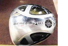 Left-handed 2star 2011model HONMA BERES S-01 10deg S-FLEX DRIVER 1W Golf Clubs
