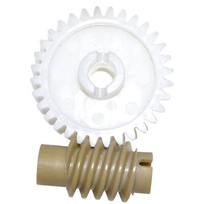 Drive Amp Worm Gear Kit For Craftsman 41c4220 41c4220a