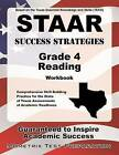 STAAR Success Strategies Grade 4 Reading Workbook Study Guide: Comprehensive Skill Building Practice for the State of Texas Assessments of Academic Readiness by Mometrix Media LLC (Paperback / softback, 2016)