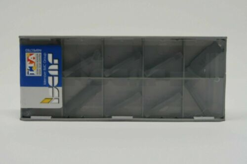 Grade IC908 10 new ISCAR Tool DGN 3003J Carbide Inserts