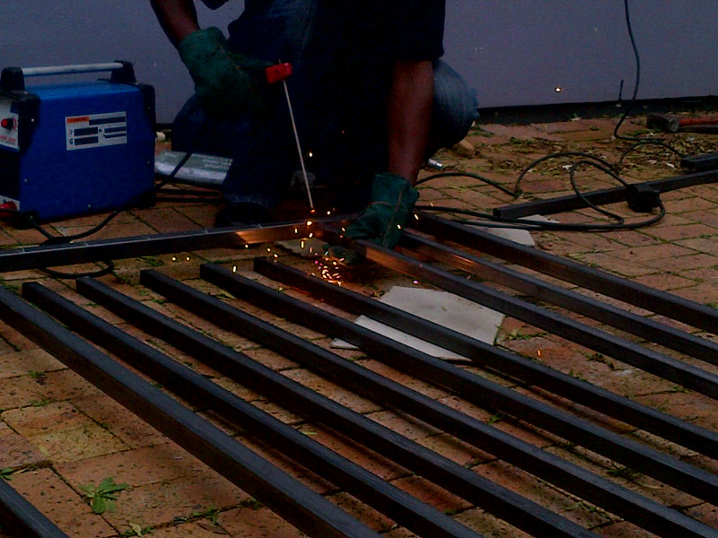 Mobile Welding and Handyman Services