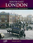 South East London by Leigh Hatts (Paperback, 2002)