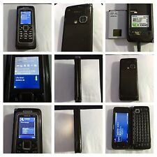 CELLULARE NOKIA E90 COMMUNICATOR GSM 3G UMTS UNLOCKED SIM FREE DEBLOQUE