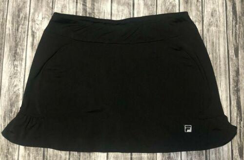 Fila Sport Performance Athletic Skirt Skort Shorts