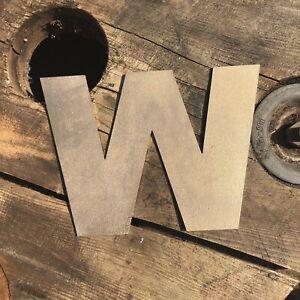 """Ambitieux W 5"""" Rustique En Métal Doré Lettre Home Maison Signe Lettrage Mot Boho Intérieur-afficher Le Titre D'origine Facile à Lubrifier"""