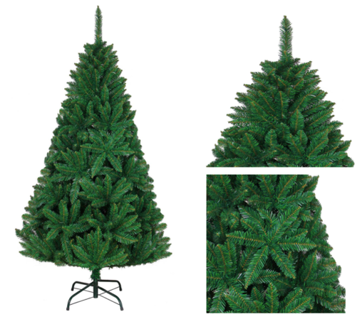 4ft 5ft 6ft 7ft 8ft Imperial Kiefer Grün Künstlich Weihnachten Baum Dekor