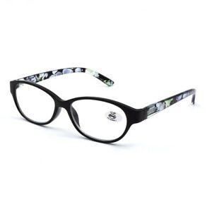 e3e4665336 Womens Cat Eye Reading Glasses Fashion Readers Classic 1.0 1.50 2.00 ...