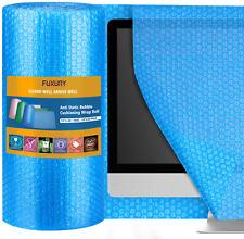 Best Blue 16 Anti Static Bubble Cushioning Wrap Roll Air Bubble 1 Roll 36 Feet