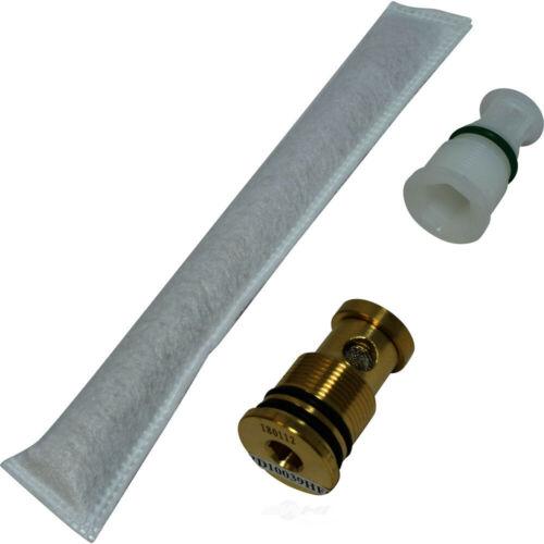 A//C Receiver Drier Desiccant Element Kit-Header and Desiccant Bag Kit UAC