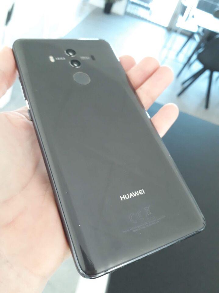 HUAWEI Mate 10 pro, 128 GB , Perfekt