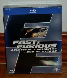 FAST-AND-FURIOUS-A-TODO-GAS-1-7-COLECCION-COMPLETA-7-BLU-RAY-1-DVD-PRECINTADO