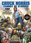 Chuck Norris Cannot be Stopped: 400 All-new Facts About the Man Who Knows Neither Fear Nor Mercy by Ian Spector (Paperback, 2010)