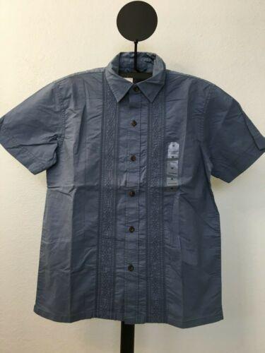 You Choose Gap Kids Boys Button Short Sleeve Shirt