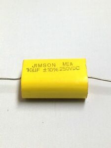 10 pcs pack-Capacitor Polyester 4,7nf 250 Volt-Step 10 MM