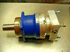 Wittenstein Sp 100s Mf2 20 0e1 25 Planetary Gear Reducer Gearbox