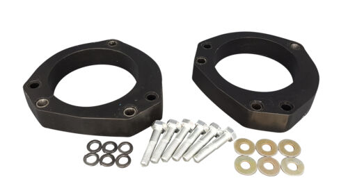 Front strut spacers 30mm for Fiat DUCATO 1994-2002 Lift Kit
