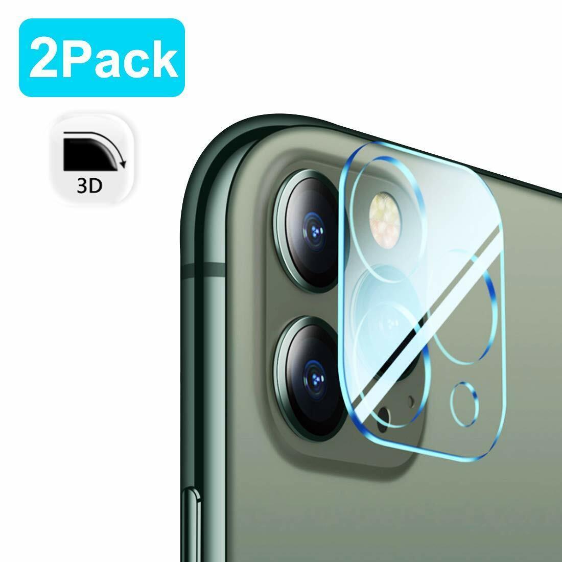 Tamoria Samsung Galaxy Note 20 Ultra Camera Screen Protector Tempered Glass Screen Protector