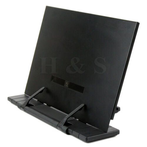 Metal Reading Rest Stand Kitchen Cookery Cook Music Book Recipe Holder