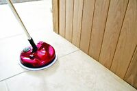 Ewbank Cordless Floor Polisher Cordless Floor Polisher Red Boxed Rrp £89.99