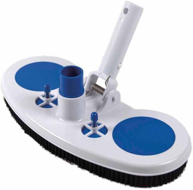 Poolmaster Classic Air Vac Vinyl Liner Vacuum, Swimming Pool Cleaning  Supplies