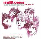 The Best of Milltown Brothers * by Milltown Brothers (CD, Jun-2009, Cherry Red)