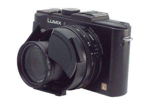 Auto especial objetivamente tapa para Panasonic DMC-LX 7