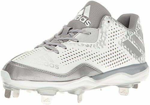 Adidas Mens Freak X Carbon Mid Softball shoes- Select SZ color.