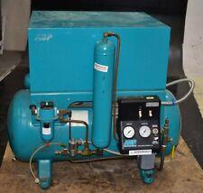 Adp Apollo Aocot42dq Dental Air Compressor Unit 220v For Partsrepair