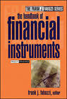 The Handbook of Financial Instruments by John Wiley and Sons Ltd (Hardback, 2002)