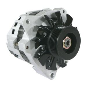 NEW ALTERNATOR HIGH OUTPUT 160 Amp 6.5L Diesel CHEVY C K TRUCK 96 97 98 99 00