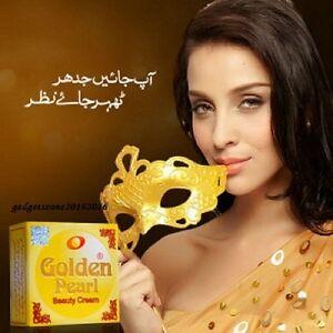 Golden Pearl Beauty Cream 30g 100% Original Pakistan brand
