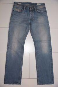Diesel-Jeans-Mod-Larkee-blau-W31-L32-gerade-stonewashed-21117-43